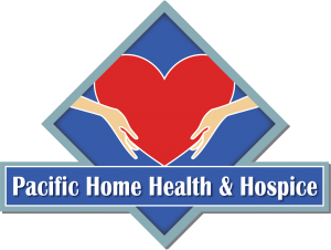 Pacific Home Health & Hospice Logo