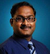 Rajesh Ravuri, MD Medical Director